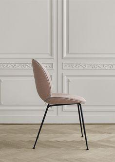 GUBI // Beetle Chair http://decdesignecasa.blogspot.it