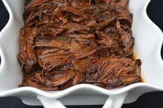 Slow Cook Beef Roast