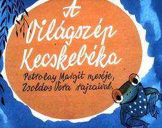 A világszép kecskebéka Drink Sleeves, Habitats, School, Water, Kids, Disney, Gripe Water, Young Children, Boys