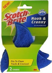 Home Tester Club : Scotch Brite Nook and Cranny Home Tester Club, Brand Power, Nook And Cranny, Scotch, Cleaning, News, Plaid, Home Cleaning