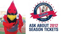 The Memphis Redbirds