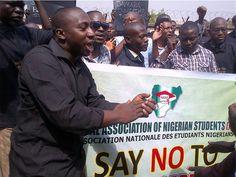 NANS threatens FG over ASUU strike