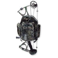 Big Dog® Bowhunting Backpack, Timberstrike™ Camo