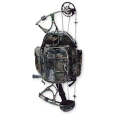 Big Dog® Bowhunting Backpack, Timberstrike™ Camo