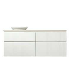 Bathroom vanity - Marquis Phoenix - in 1500mm Vanity, 4 Drawer, Single Bowl Centred and inbuilt (Wallmount   Southern Innovations)