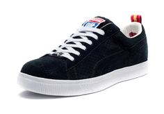 Puma x Undefeated – Gametime Pack
