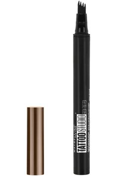 70d3a7e34a7 Maybelline's New Microblading Eyebrow Product Only Requires $10 and Zero  Pain