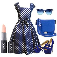 Love them all. How many likes for it?<3 #dress #glasses #bag #shoes