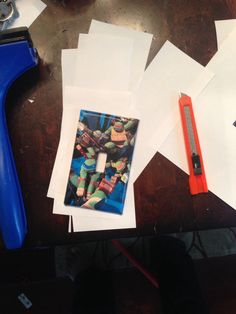 Teenage Mutant Ninja Turtle Bedroom   Do It Yourself Home Projects from Ana White