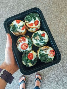 Meal Prep Ideas from the Pros More