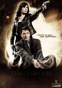TORCHWOOD!!!!