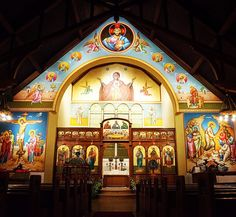 Where will you be on Sunday #GreekOrthodox #Orthodox #Orthodoxy #orthodoxchurch #orthodoxchristian #easternorthodox #liveorthodoxy #liveyourliturgy #faith #love #christian by liveorthodoxy