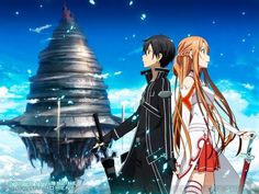 Which Sao character are you? I got ASUNA!!!