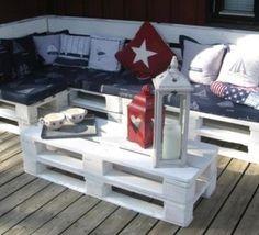 Salons+de+jardin+faits+avec+des+palettes+en+bois+!