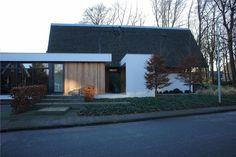 100% ontwerpers architecten / villa l-m, oosterbeek