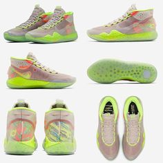 0b8fd6ef1ab65 Nike KD 12 90s Kid + The Day One Release Date - Sneaker Bar Detroit