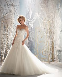 17 best mori lee wedding dresses images on pinterest wedding brides 2 b mori lee bridal junglespirit