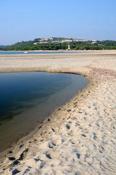 Possidi Beach in Beach Fun, Beaches, Greece, My Photos, Water, Outdoor, Greece Country, Gripe Water, Outdoors