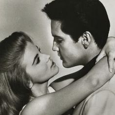 Ann Margaret and Elvis Presley... What if it was her that he married??? (Instead of Priscilla..)