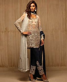 8e2017f44b D6350 Breathtaking Party Dress for Formal and Social Events Pakistani  Designer Party Dresses Asian Party Dresses