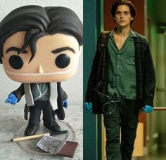 Cole M Sprouse, Cole Sprouse Jughead, Funko Pop, Romance Movies Best, Zack Y Cody, My Hero Academia, Gorgeous Movie, Favorite Movie Quotes, Series Movies
