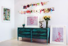 Love it! Buffet, Sweet Home, Cabinet, Storage, Dining Rooms, Mirrors, Frames, Furniture, Gallery