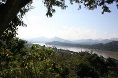 Luang Prabang Vista