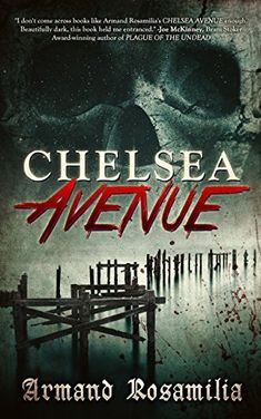 Chelsea Avenue : A Supernatural Thriller by Armand Rosamilia http://www.amazon.com/dp/B0161M6P9K/ref=cm_sw_r_pi_dp_jlwexb0WNFKGQ