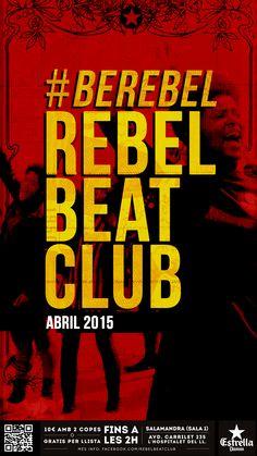 #rebelbeat #salamandra1 #berebel
