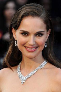 Inspírate en el nuevo look de las celebrities: Natalie Portman