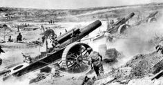6 Less Well Known Facts About The Infamous Battle of the Somme