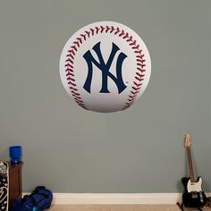 New York Yankees Baseball Logo