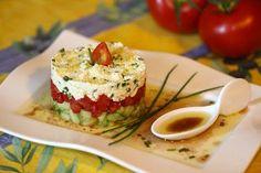 Cook Quinoa With Recipes Veggie Recipes, Cooking Recipes, Healthy Recipes, Feta, Best Appetizers, Appetizer Recipes, Veggie Appetizers, Antipasto, Food Porn