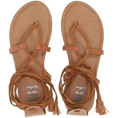 Billabong Women's Around The Sun Sandals