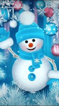 Merry Christmas Gif, Merry Christmas Pictures, Christmas Scenes, Christmas Art, Christmas Greetings, Beautiful Christmas, Christmas Lights Wallpaper, Christmas Phone Wallpaper, Holiday Wallpaper