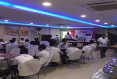 Hotel Coral Digha's Banquets are impeccably run facilities in warm and comfortable environments. They are ideal for training seminars, team building, board meetings, strategic planning sessions, sales and marketing presentations, or any important meeting where comfort and flexibility are essential.