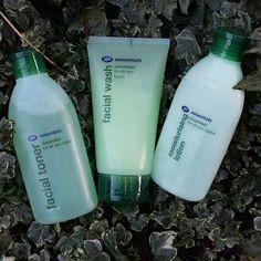 highstreet_beauty: Boots Essentials Cucumber Skincare