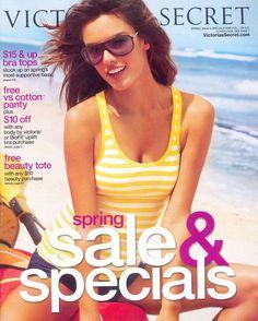 0aa4caa315fe Victoria's Secret Catalog 2008 Alessandra Ambrosio Miranda Kerr Marissa  Miller #VictoriasSecretCatalog