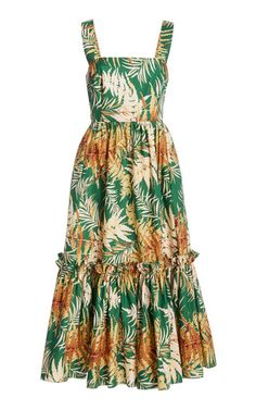 Get inspired and discover Cara Cara trunkshow! Shop the latest Cara Cara collection at Moda Operandi. African Attire, African Dress, Casual Dresses, Summer Dresses, Latest African Fashion Dresses, Lovely Dresses, Pretty Outfits, Designer Dresses, Fashion Outfits