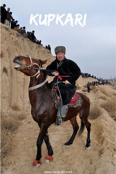 Kupkari - the wild tradition of Central Asia / Kupkari - die wilde Tradition Zentralasiens Central Asia, Afghanistan, Horses, Traditional, Sports, People, Blog, Animals, Hs Sports