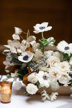 Lunaria Wedding Ideas | One Fab Day Simple Centerpieces, Wedding Table Centerpieces, Wedding Decorations, Centrepieces, Floral Wedding, Wedding Flowers, Whimsical Wedding, Wedding Flower Inspiration, Boyfriends