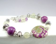 Jewelry curated by On Fire for Handmade on Etsy