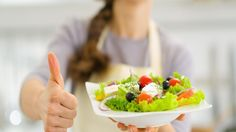 How to Eat Healthy as a Vegetarian