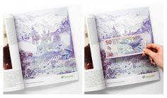 5 元能够改变的世界,奥美为 Forest & Bird 制作募捐广告 | 理想生活实验室
