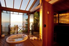 Especial da Vila Bungalow - Ponta dos Ganchos Resort | Santa Catarina - Brazil