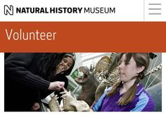 #tbt to working at @natural_history_museum one of the best jobs I ever had. Despite this being nearly 8yrs ago I'm apparently still their post child for volunteering. Volunteering continues to be one of the best aspects of my life especially for  @chaynhq. If you can spare any time to support a cause you care about I urge you to do it - you won't regret it! #volunteer #volunteering #learningactivator #teaching #nhm #lovethenaturalworld