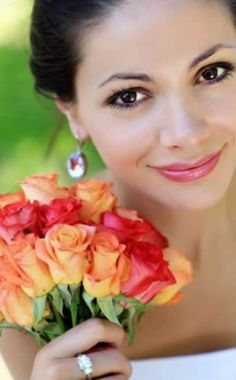 bridal makeup