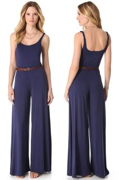 884f31adef Trend to Try  Stylish Jumpsuits for Summer
