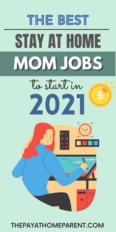 Do you need to make money from home to stay home with your kids? Check out these easy stay at home mom jobs with free trainings so you can get started for free! These work from home mom jobs will help you earn extra money online so you can make money while working from home. Learn how to make money with Amazon, proofreading, data entry, become a bookkepper, and many other online jobs for moms that are real, legit, safe, and pay real money so you can support your family from home. Stay At Home Mom, Work From Home Moms, Make Money From Home, How To Make Money, Online Jobs For Moms, Earn Extra Money Online, Kid Check, Work From Home Opportunities, Starting Your Own Business