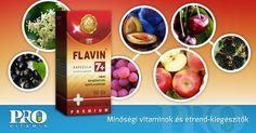 Flavin7+ Premium